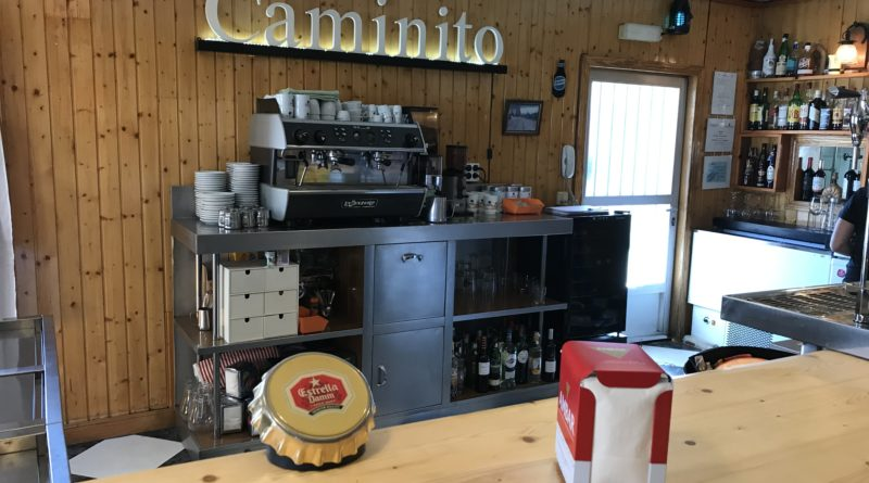 Restaurante Caminito en Torres de la Alameda (Madrid)