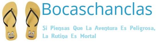 Bocaschanclas