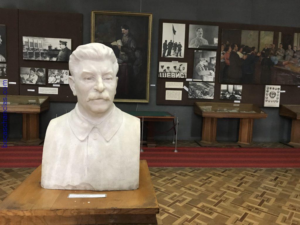 Gori - Museo de Stalin