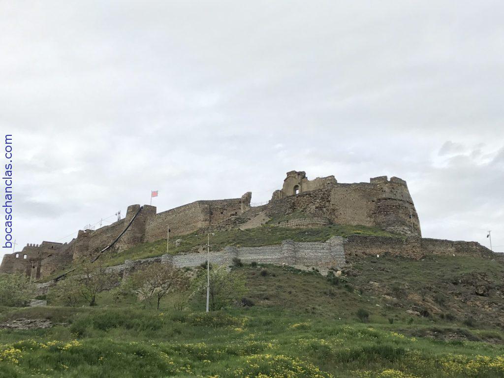 Gori - Fortaleza de la ciudad