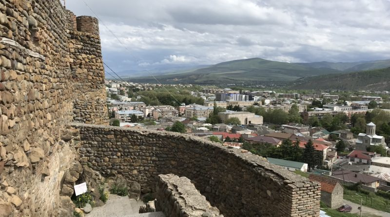 Gori (Georgia) qué ver en esta ciudad